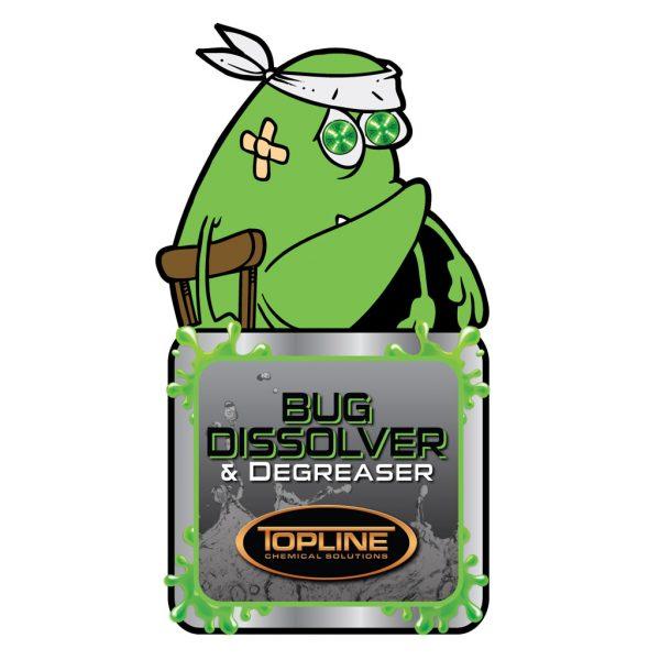 Bug Prep TopLine Chemical